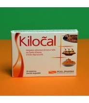 KILOCAL 20 COMPRESSE RIVESTITE