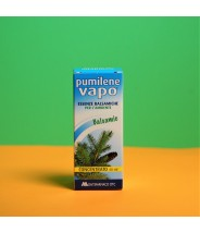 PUMILENE VAPO BALSAMIC CONCENTRATO 40 ML